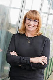 Petra Köpping Sächsische Staatsministerin (SPD): «Die AfD lässt ihre Wähler im Unklaren darüber, wofür sie steht.»