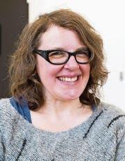 Die Anwesenheit von Stargast Julie Doucet gehörte zu den Highlights des diesjährigen Fumetto. (Bild: Thomas Delley/Key (30. März 2017))