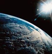 Mit Geoengineering soll die Atmosphäre gesäubert werden. (Bild: Getty)