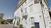 Hotel du Lac in Küssnacht. (Bild: Screenshot: Google Maps)