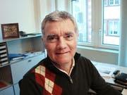 Urs Landolt wird Rektor ad interim. (Bild: PD)