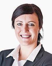 Silvia Steiner, Stans (Bild: PD)