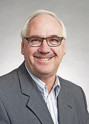 Wolfgang Kunzelmann ist neu im Gemeinderat Wikon. (Bild: pd)