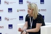 Swetlana Lukasch (40). (Bild: Getty/Valery Sharifulin)