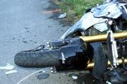 Noch gibt es keine Angaben zur Ursache des Unfalls. (Symbolbild Archiv Neue LZ)