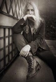 Schon ihr erstes Album 'Horses' machte Patty Smith unsterblich. Und das ist nun schon eine Weile her. (Bild: PD)