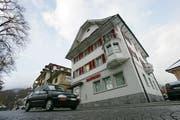 Die Raiffeisenbank in Alpnach hat dem Fusionsvertrag diskussionslos zugestimmt. (Bild: Archiv Neue LZ)