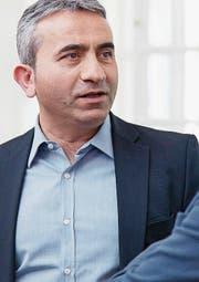 «Das Ziel des Referendums ist die Abschaffung der Demokratie», sagt Mustafa Atici. Er ist Doppelbürger und Basler Grossrat (SP).
