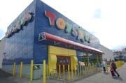 Toys 'R' Us (Bild: Nike Derer/Keystone/AP Photo)