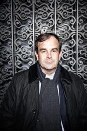 CVP-Nationalrat Gerhard Pfister aus Zug will mit seiner Partei langfristig die Wende schaffen. (Bild: 13 Photo/Tanja Demarmels)