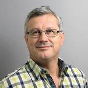 Markus Dietrich ist in den Gemeinderat von Wikon gewählt worden. (Bild PD)