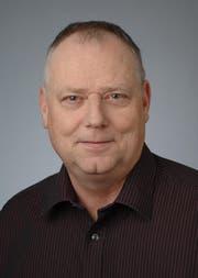 Hanspeter Selb, neuer Geschäftsführer des Autogewerbeverbandes Schweiz - Sektion Zentralschweiz. (Bild: pd)