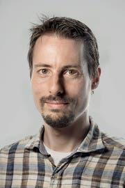 Robert Knobel, Leiter Ressort Stadt/Region, zum Eklat um die Geschäftsführerin der Gemeinde Ebikon. (Bild: Dominik Wunderli (Neue Luzerner Zeitung))