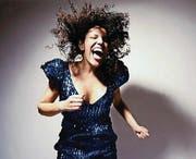 Xenia Rubinos aus den USA präsentiert jazzigen R 'n' B. (Bild: PD)