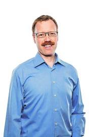 Andreas Hostettler ist neuer Präsident der FDP Zug. (Bild: PD)