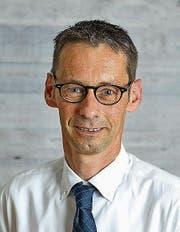 Ruedi Mazenauer (FDP) kandidiert für den Ebikoner Gemeinderat. (Bild: PD)