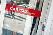 Die Caritas Schweiz führt das Projekt «Prävention Mädchenbeschneidung» durch. Archivbild: Tag der offenen Tür beim Asylzentrum Hirschpark in Luzern im Jahr 2014. (Bild: Pius Amrein (Neue LZ))