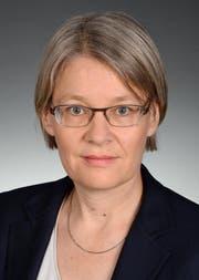Franziska Kaiser ist neue Denkmalpfleger des Kantons Zug. (Bild: PD)