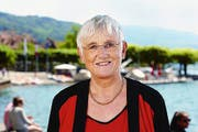 Monika Mathers, CSP, bisher, 2497 Stimmen (Bild: PD)