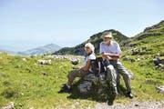 Sorglos im Ruhestand: Pensionskassen müssen künftig ihre Gelder innovativer verwalten. (Bild: Ex-Press/Christine Bärlocher)