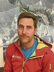 «So ein Prozess wurde unseres Wissens im Alpenraum bisher noch nicht dokumentiert.» Roderick Kühne, Amt für Naturgefahren Graubünden