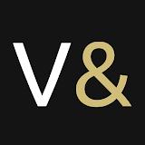 Das Vision&-Logo