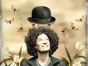Der Luzerner Zauberkünstler Alex Porter. (Bild: PD)