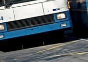 Ein Bus der VBL. (Bild: LZ)