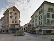 Die Burgerstrasse in der Kleinstadt soll aufgewertet werden. (Bild: Google Maps)