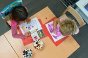 Hochdorf braucht mehr Raum für Kindergärten. (Symbolbild Neue LZ)