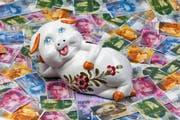 Tausende Einwohner im Kanton Schwyz sind finanziell gut gebettet. (Symbolbild)