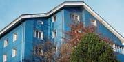 Das Kinder- und Jugendheim sucht zwei 4,5-Zimmer-Wohnungen in der Umgebung. (Bild: Stefan Kaiser (Oberägeri, 14. November 2017))
