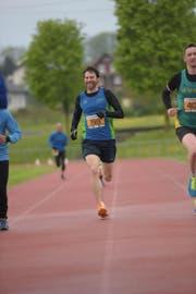 Sprint-Leader Linus Fischer (Bild: PD)