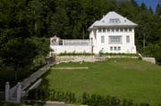Das «Maison Blanche» in La Chaux-de-Fonds. (Bild: PD/Association Maison Blanche)