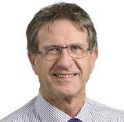 Der ehemalige CEO der Zentralbahn, Josef Langenegger, setzt sich in seiner neuen Funktion für die bessere Anbindung der Zentralschweiz an den Schienenverkehr ein. (Bild: PD)