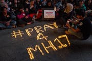 MH17 (Bild: EPA)
