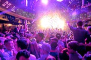 Den Vegas Club in Kriens gibts erst seit wenigen Monaten. Aber er kommt beim Partyvolk offenbar gut an. (Bild: PD)