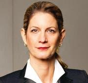 Nicole A. Reinhard wurde in den Hochschulrat gewählt. (Bild: zvg)