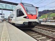 LuzernOst ist auf der Achse Luzern-Zug-Zürich sehr gut erschlossen. (Bild: PD)