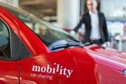 Mobility. (Bild: PD)