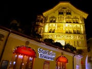Das Musikrestaurant Stadtkeller liegt in der Luzerner Altstadt. (Bild: PD)