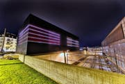 Im vergangenen Jahr konnte die EWL für ihr Unterwerk Steghof einen Solarpreis entgegennehmen. (Bild: PD)