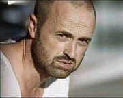 Dominik Locher, Regisseur des Films «Goliath». Bild: PD (Bild: PD)