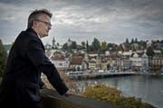 Der Luzenrer Stadtpräsident Stefan Roth. (Bild: Pius Amrein / Neue LZ)