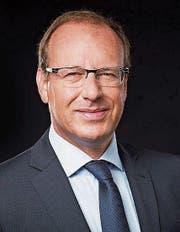 Thomas Kenel wird im Sommer 2018 neuer SBU-Geschäftsführer. (Bild: PD)
