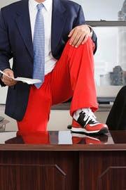 entsprechend ist die kleidung beim vorstellungsgesprch wichtig bild - Bewerbung Kleidung