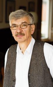 Christoph Hein (72) hat ein Meisterwerk über die Schrecken des 20. Jahrhunderts verfasst. (Bild: Heike Steinweg/Suhrkamp)