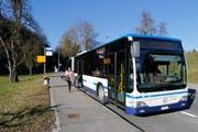 24,5 Millionen Fahrgäste beförderten die ZVB im vergangenen Jahr.