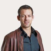 Florian Spichtig, parteilos, neu: «Wenn ich etwas anpacke, wird nicht nur geredet, sondern auch gemacht.» (Bild: PD)