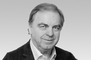 Rudolf Gruber. (Bild: LZ)